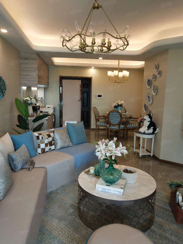 70年产权可商可住翡翠湾公寓旅游度假首选抚仙湖欢乐大世界