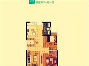千赢娱乐江东新区京艺湾近美兰机场绿地城旁精装2房可按揭首付39