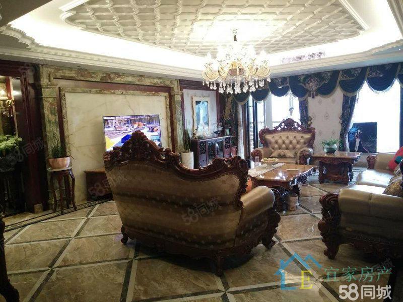 花果山6号买4室2厅2卫1阳台,大户型
