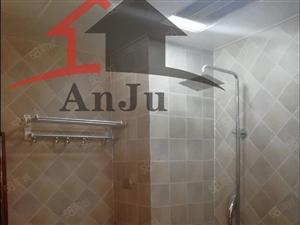 《安居房产》和顺广场整租一室一厅全套家具家电电梯房双气