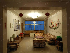 欧康D区对面银珠花苑采光好可按揭3室2厅白菜价急售