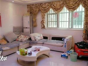 祥辉山庄全新精装修三房家具全送业主诚意出售满五交通便利