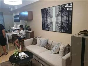 一手房团购华润max公寓百变空间4.7米奢阔层高34到72平