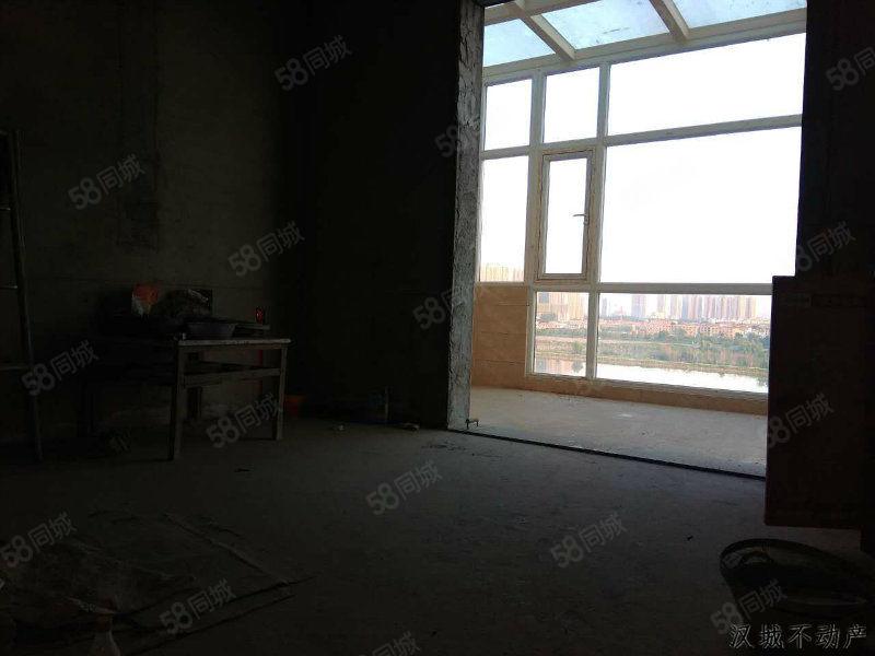 汉城不动产,渭阳东路,明清二十三坊,三层复式洋房,500万