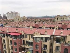 中国诺贝尔城三室两厅一卫一楼带院子