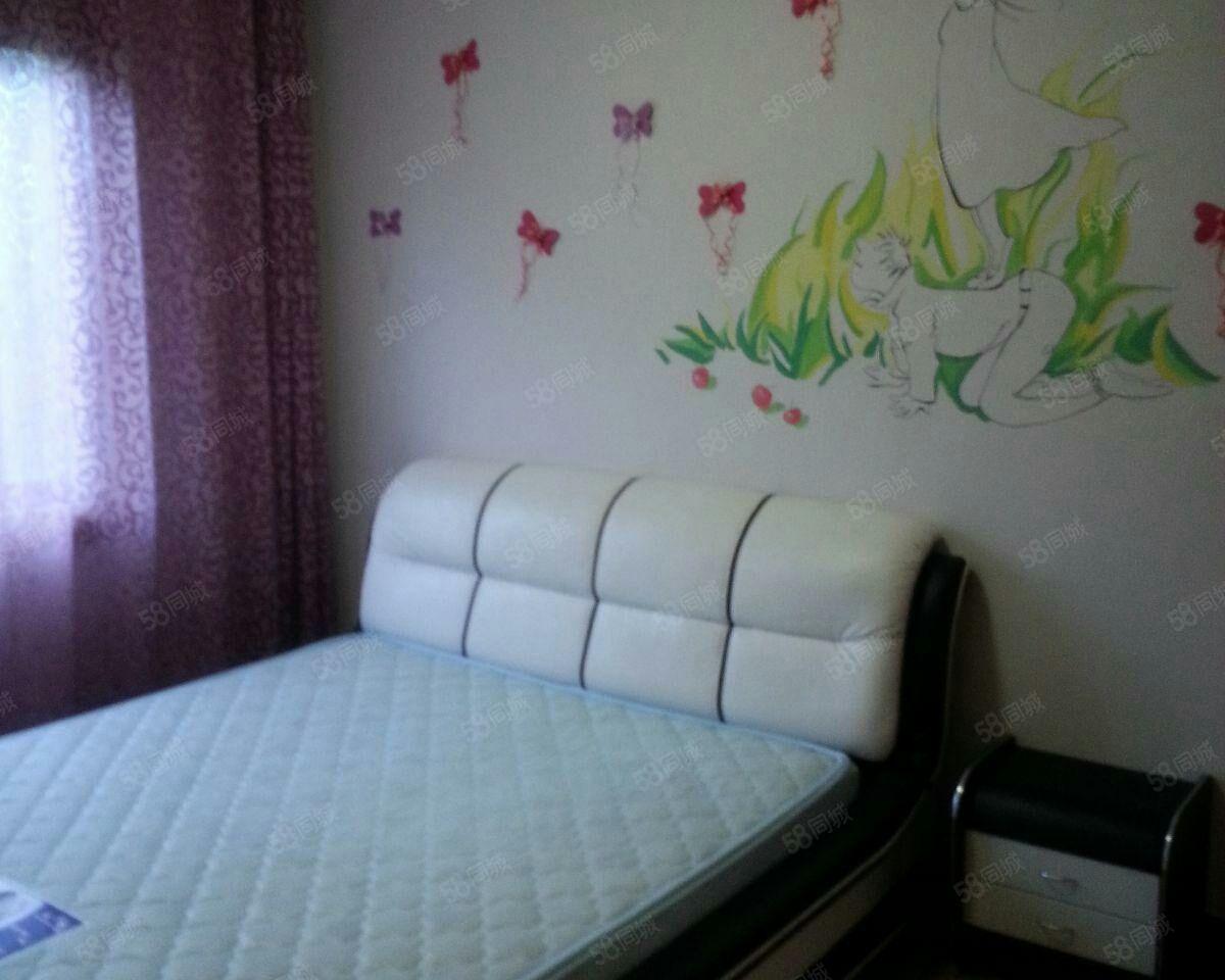 看了就让你喜欢的温馨3居室1500元设备齐全,业主愿意出租