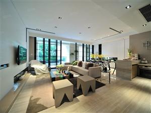 山水雅居山水新城三期多层洋房一手85平仅售45万!