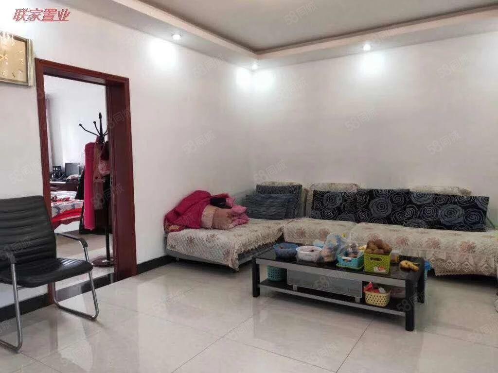 名泉小区,可短租中装房4楼3房2厅1卫,家电齐全拎包入住