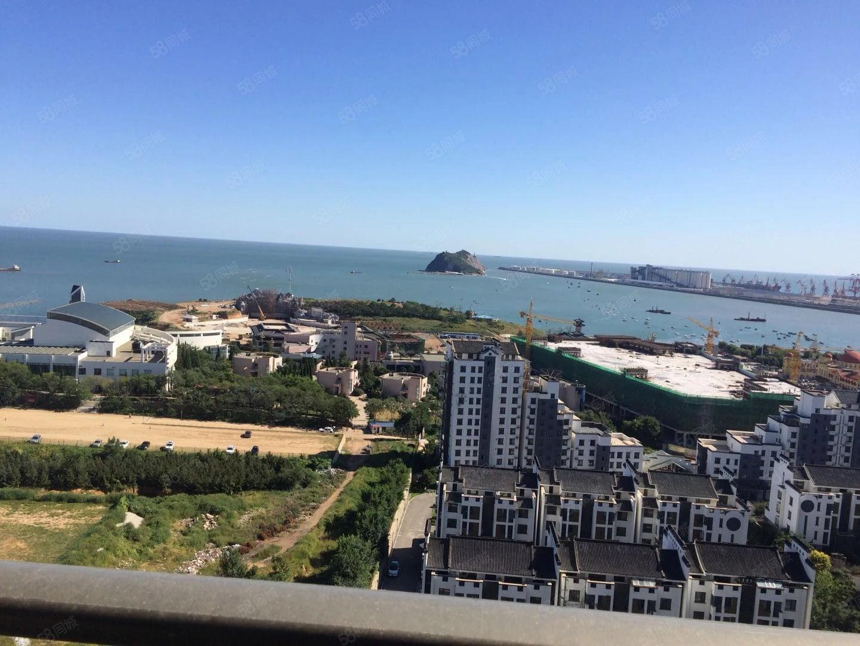 经济开发区海岸江南高层海景房威尼斯人娱乐开户乐格局可贷款