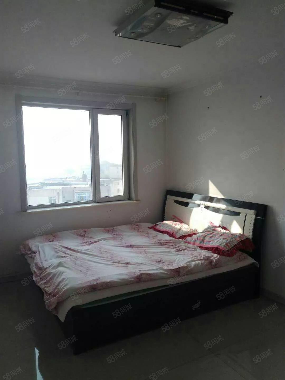 轻工正门对面4楼一室一厅月租800元包暖