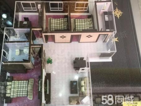 新房团购飞机场工业园区路通建邺城小高层电梯洋房!