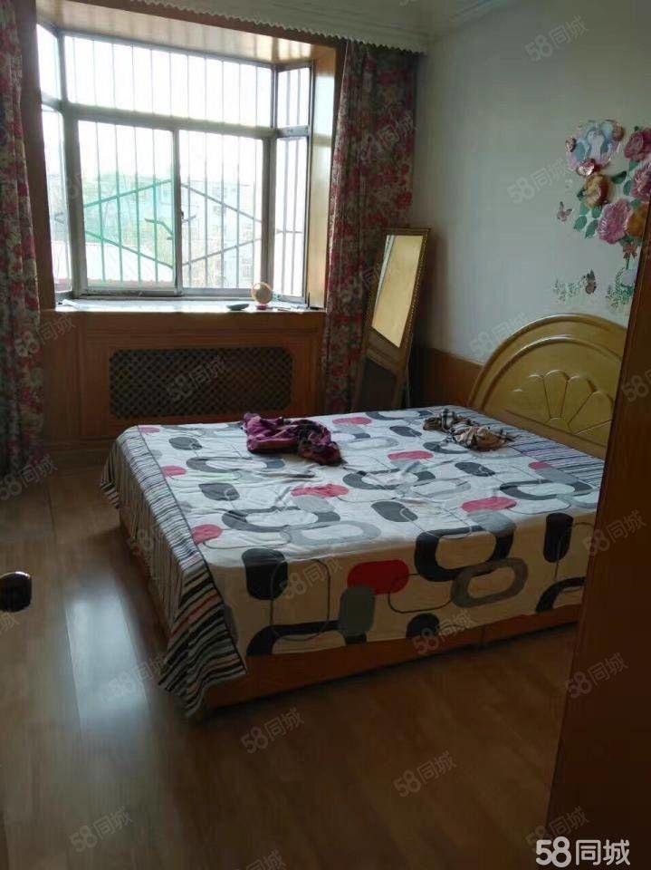 温泉街十中附近两室一厅出租家具齐全能做饭能洗澡能停车
