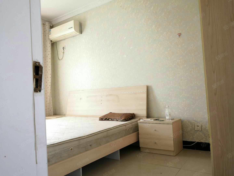 雪枫小区一室一厅可以短期租一个月800