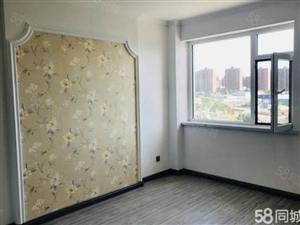 现金购买星河城C1区小高层65平精装修两室出售,地暖房