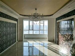 锦江阁二期正12楼豪华装修落地窗南北通透南明厅