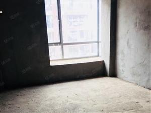 甩房啦!锦江名城,大3房,户型方正送大露台,仅售52万