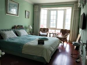 金帝山庄顶楼复式精装海景使用面积200多换房诚售