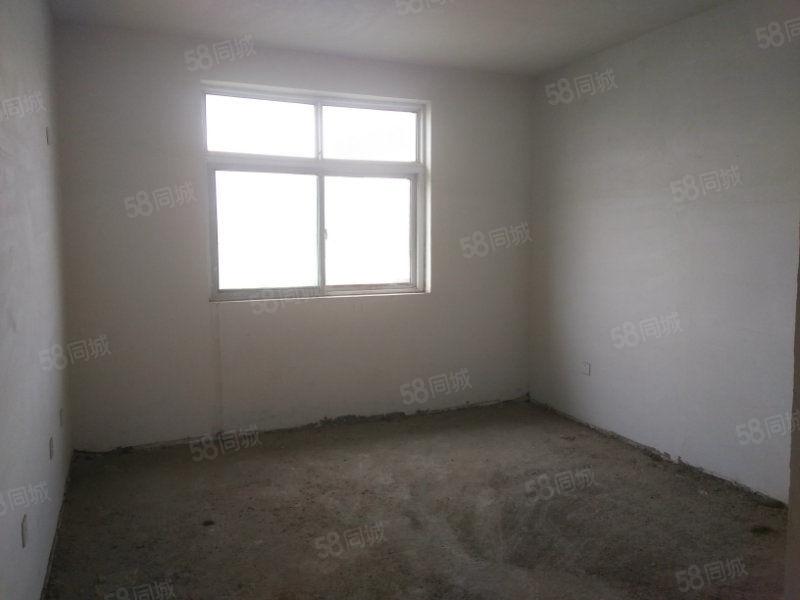 建业园3居室2楼120平毛坯新房84万带储藏室可贷款,买车位