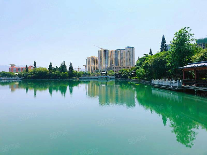 南湖荟旁边湖景大宅火热发售准现房带蒙自二小蒙自二中!