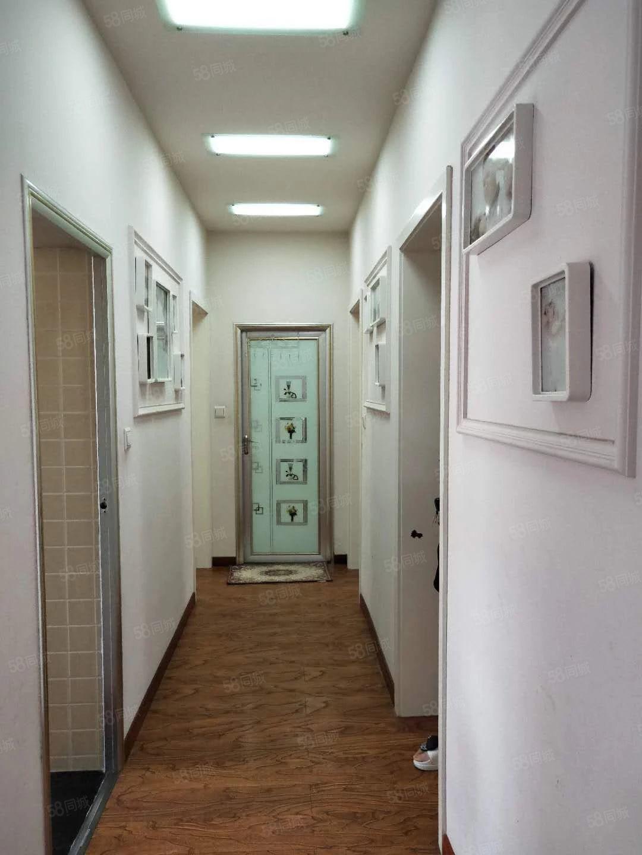 安居水岸华府豪华精装修4个空调家具家电齐全