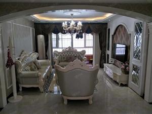 金苑小区三室一厅,豪华装修,出售