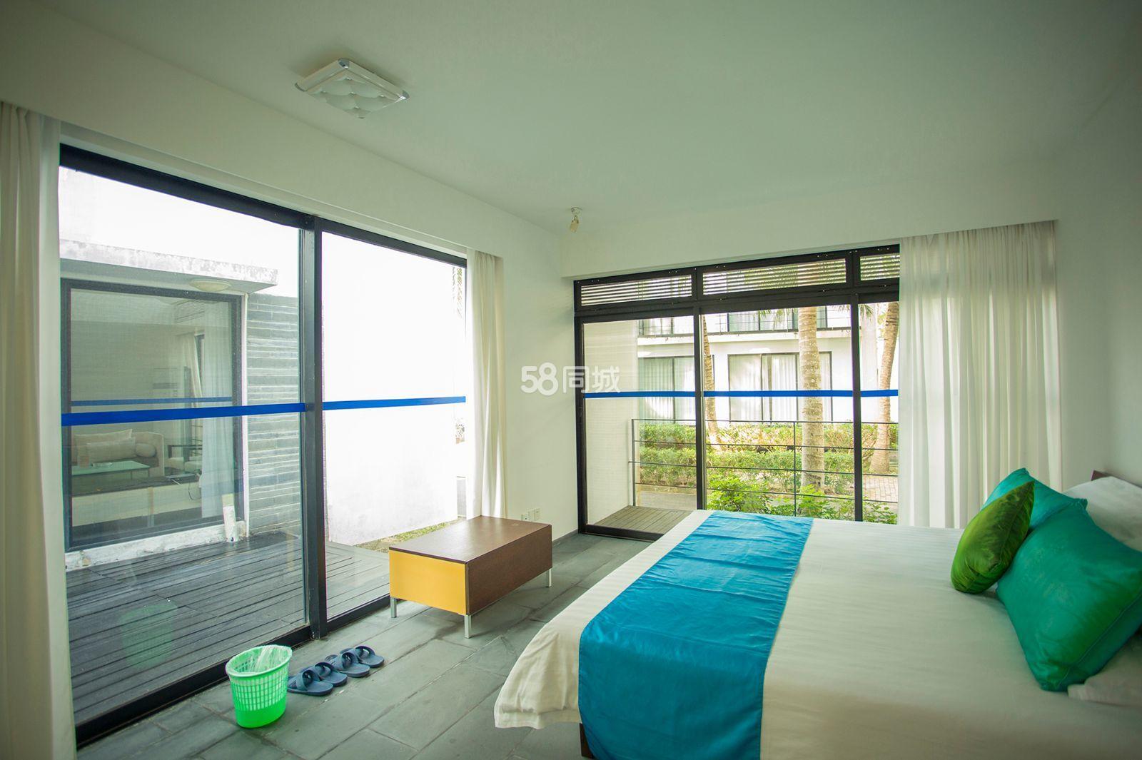 博鳌蓝色海岸3室2厅3卫