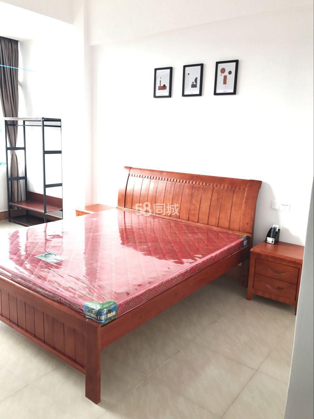 长河公寓金海路店1室0厅1卫