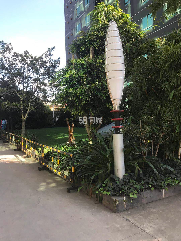 龙马华庭4室2厅2卫