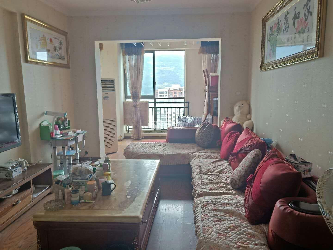 莱茵河畔2房急租2室2厅1卫
