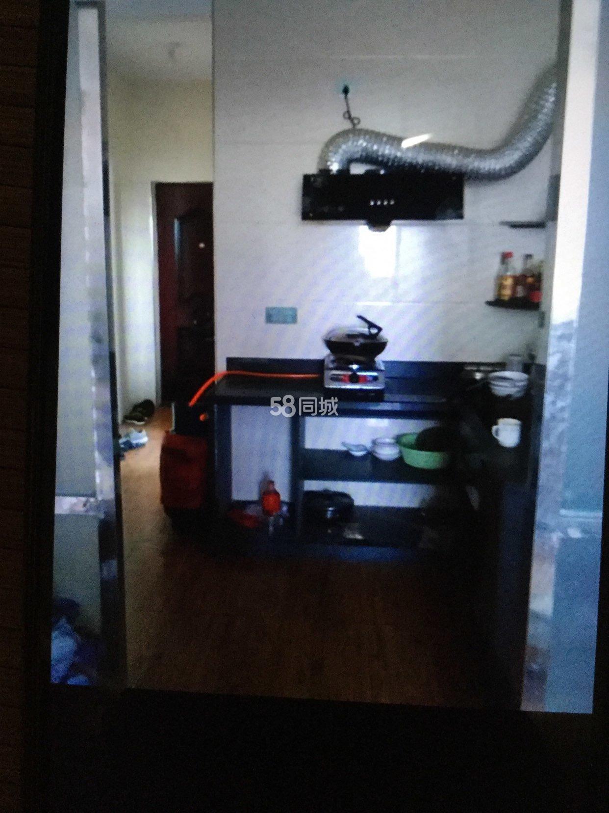 南际民房1室1厅1卫