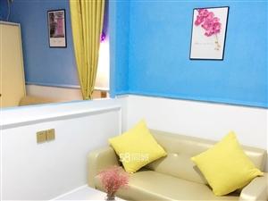 免中介费首次出租一房一厅大阳台瑞景城1室1厅1