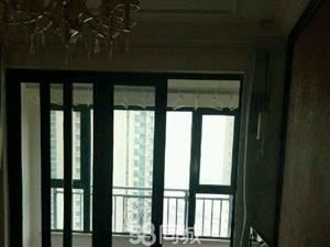 恒大黄河生态城3室2厅1卫