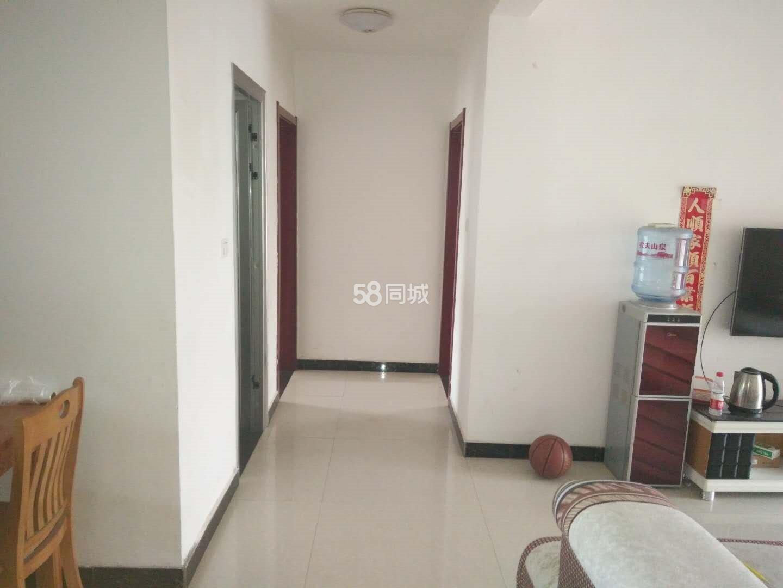 先河国际社区东区3室2厅2卫