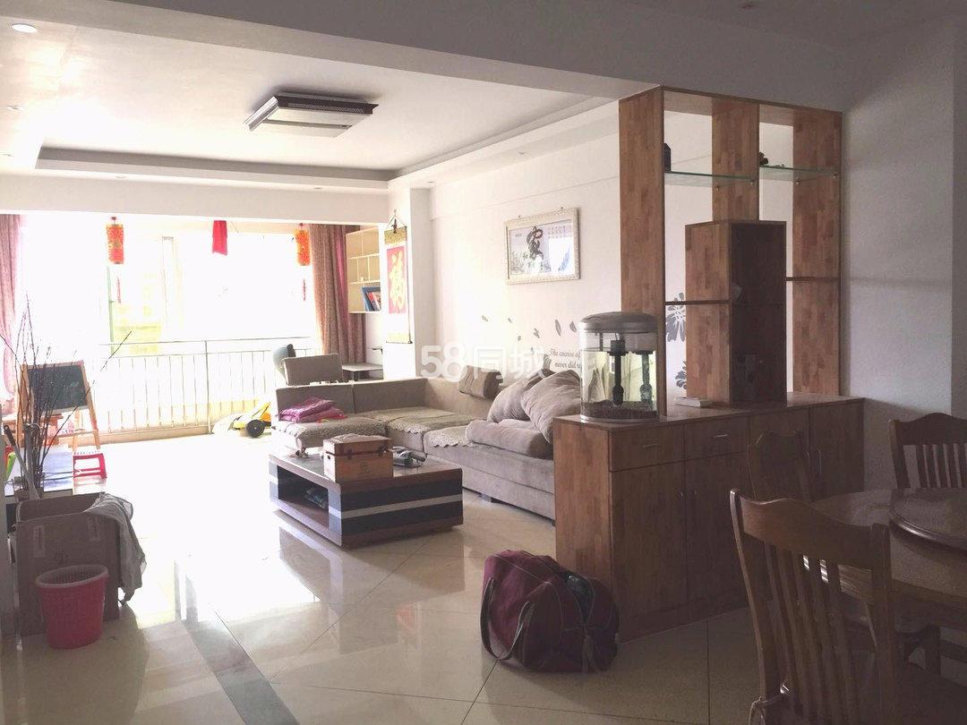 龙马华庭3室3厅2卫