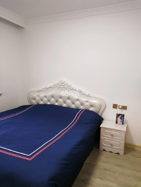 西城区2室1厅1卫