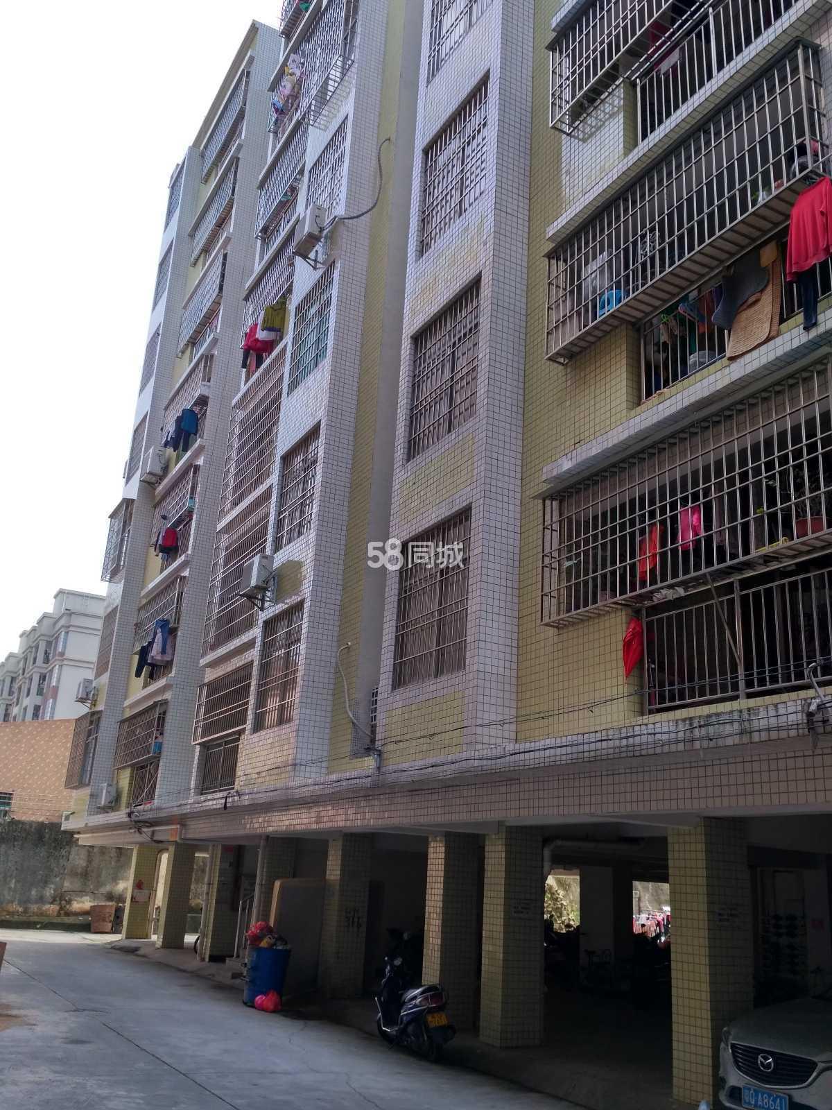昌隆市场2室2厅2卫