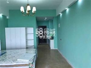 东外滩小公寓1室1厅1卫