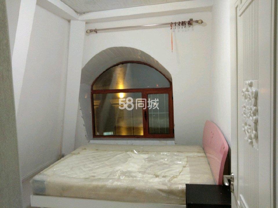 广宇华隆学府1室1厅1卫