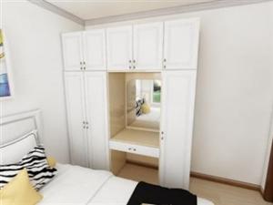 新葡京安居小区3室1厅1卫