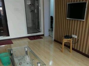 鄂城区城南新鄂高雅2室1厅70平米精装修押一付三