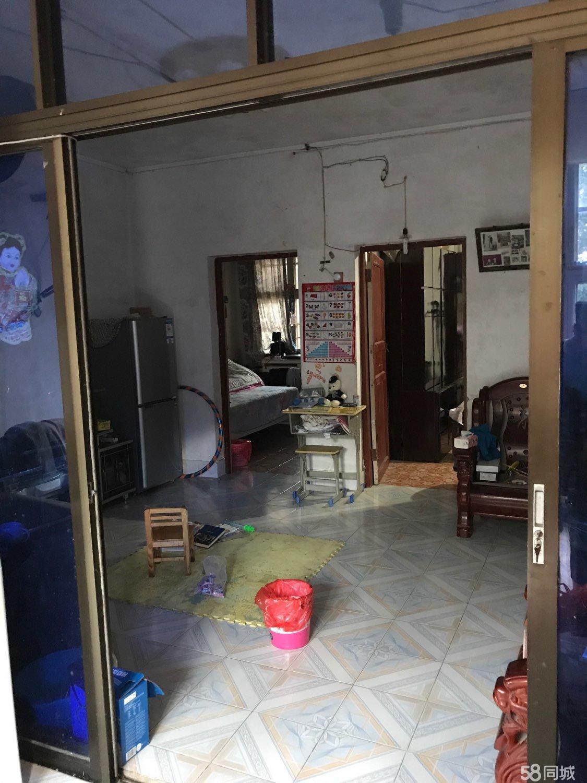 资溪二中里面2室2厅1卫