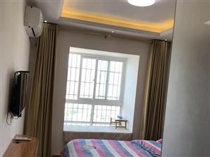 新市街(一小对面)富力锦城A栋1室1厅1卫