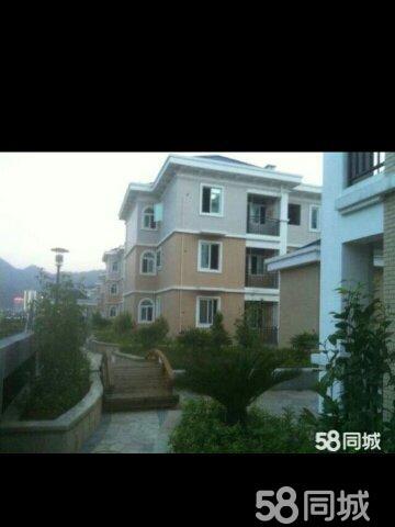 急出售世纪豪庭别墅3室2厅2卫