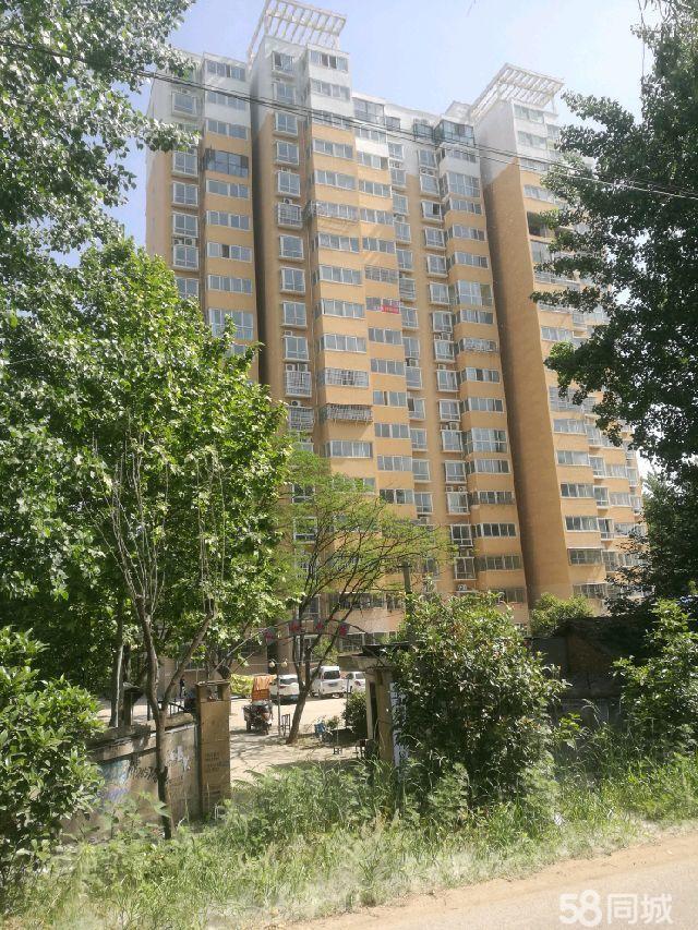 周口市大庆路与颍河路交叉口人和小区3室2厅2卫