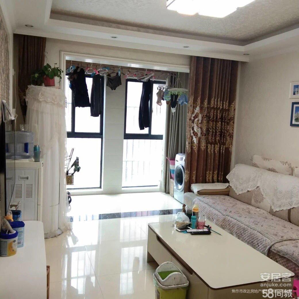 绿都叠翠园3室2厅1卫