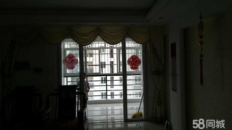 丽水鑫城3室2卫2厅