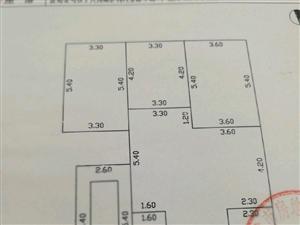 汇丰小区3室2厅1卫