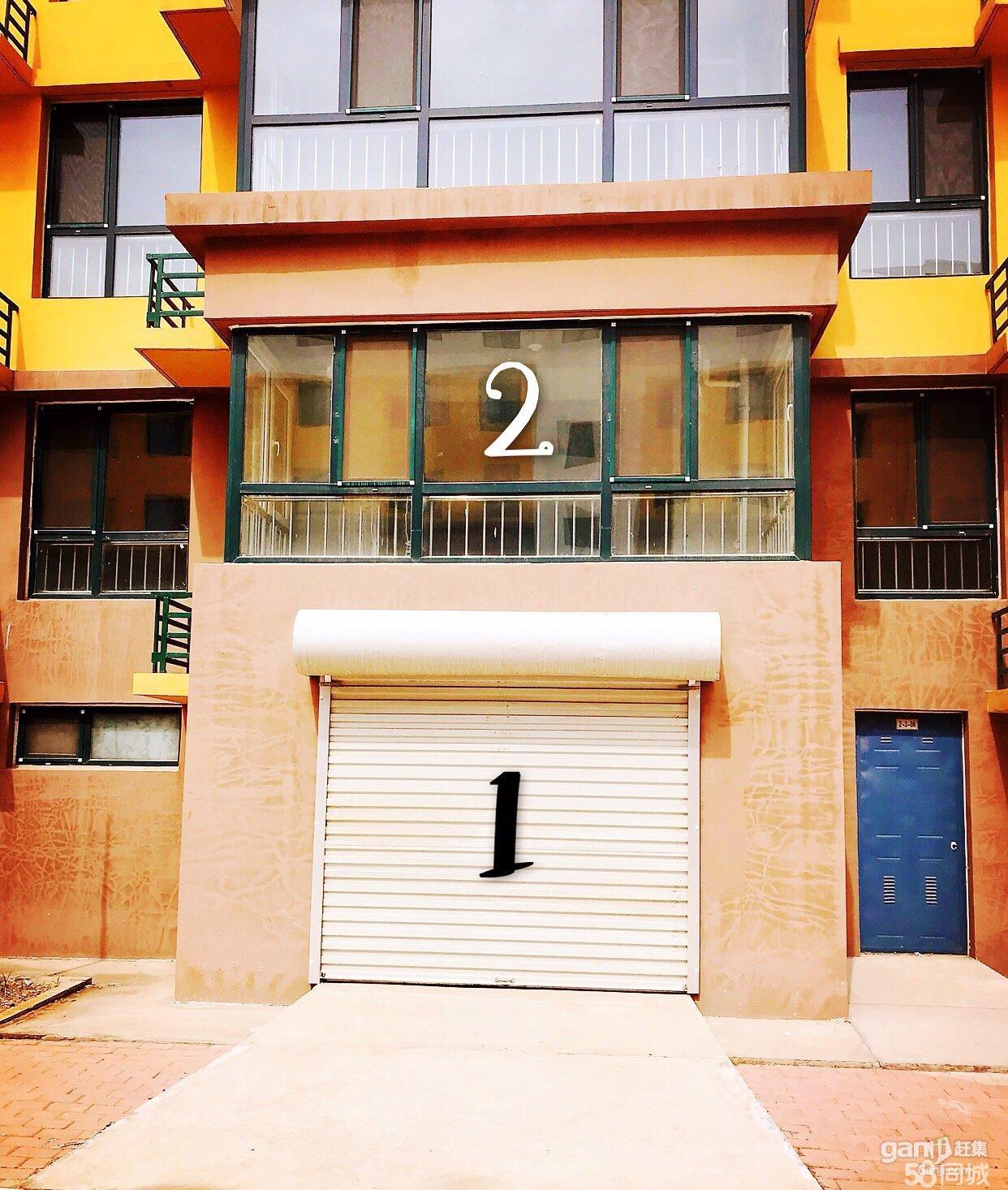 卢龙外环锦绣家园洋房一带二低价出售