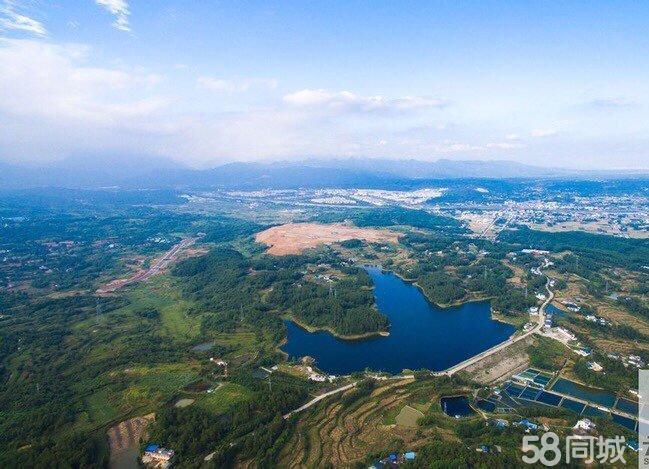 别墅出售、土地出让、水库养殖、渔场转让、农家乐、钓鱼