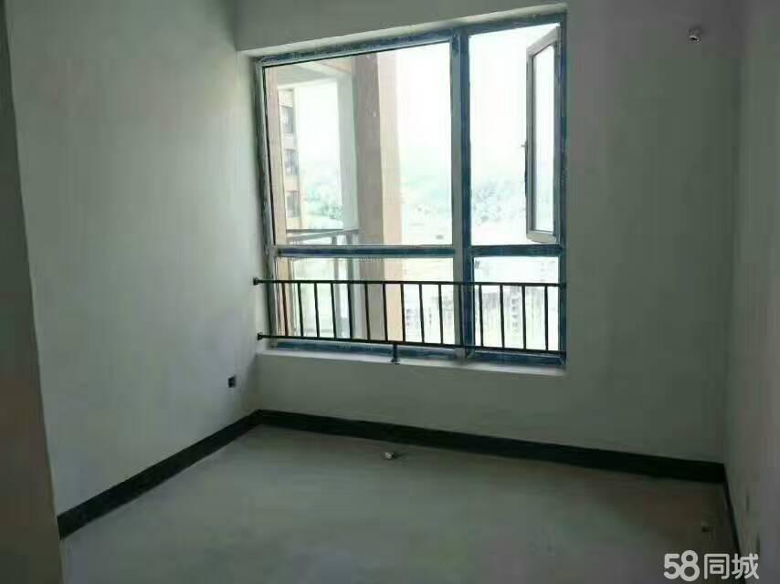 希望城3室2厅1卫